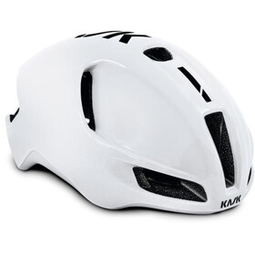 Kask Utopia Casque, white/black